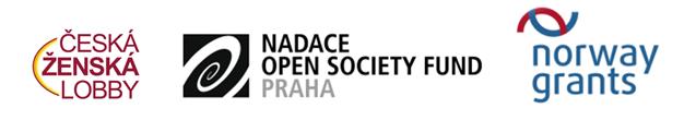 Norway Grants | OSF Praha | Česká ženská lobby
