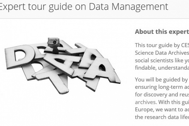 Expert Tour Guide Data Management