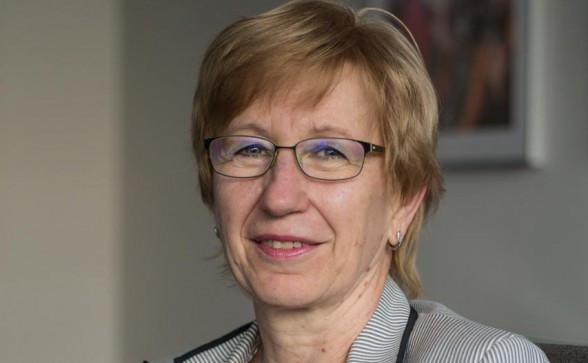 prof. Ing. Alena Kohoutková, CSc., FEng