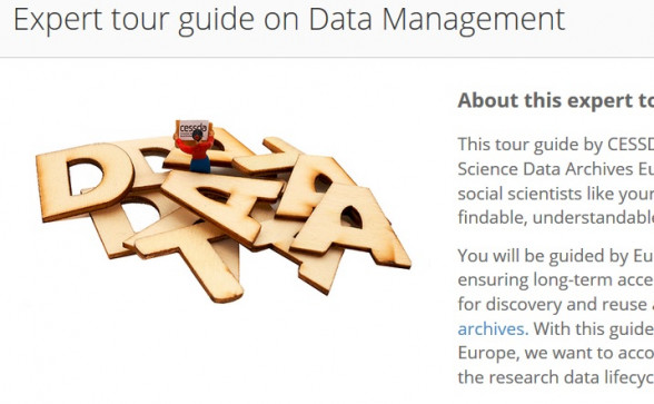 Expert Tour Guide Data Management
