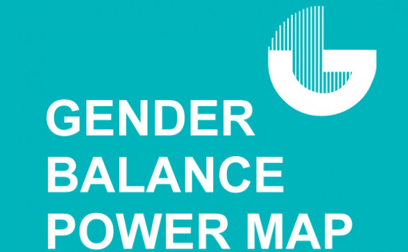 Gender Balance Power Map partners publish the Best Practices Guide to promote equal access for women to decision‐making positions