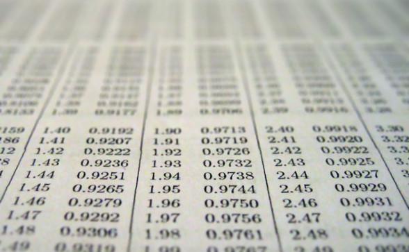 Seminář: Měření chudoby v USA - doplňující přístup