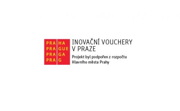 Inovační vouchery Praha