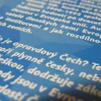 Národní identity a identifikace. Česká republika - Visegrádská čtyřka