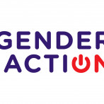 GENDERACTION logo