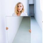 Nina Fárová pro časopis Heroine