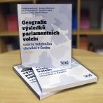 Kostelecký et al. 2015. Geografie výsledků parlamentních voleb
