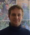 Petr Gibas, portrét