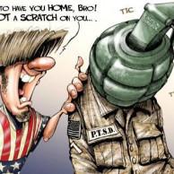 Antropie: Válka v hlavě