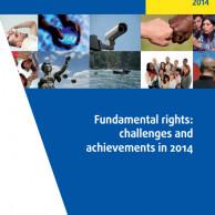 Agentura Evropské unie pro základní práva (FRA)