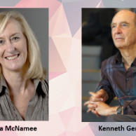 Sheila McNamee & Kenneth Gergen