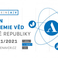 Týden Akademie věd ČR 2021